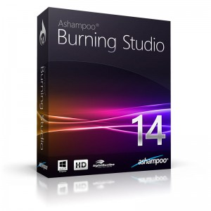 Ashampoo Burning Studio 14 Review