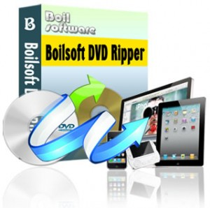 Boilsoft DVD Ripper Coupons