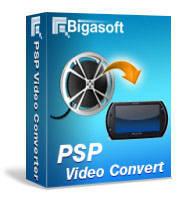 Bigasoft PSP Converter Coupons