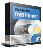 WonderFox DVD Ripper Coupons
