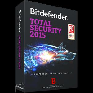 Bitdefender Total Security 2015 Review