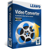 Leawo PSP Video Converter
