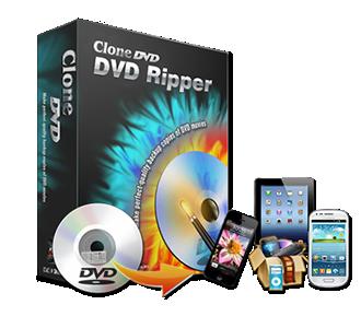 CloneDVD DVD Ripper